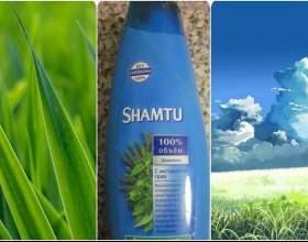 10 Полезных свойств шампуня шамту 100% объем фото