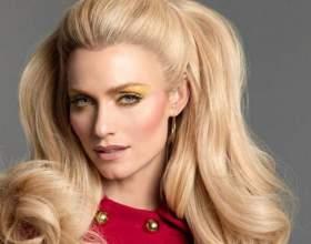 2 Типа блонда: выбери свой цвет волос фото