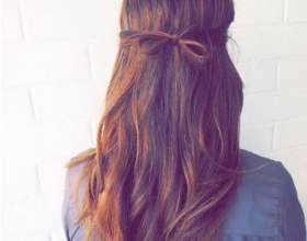 20 Простых и быстрых причёсок, которые делаются за 5 минут: мк-фото фото