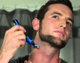3 Шага к шикарной бороде без усов: секреты барбера фото