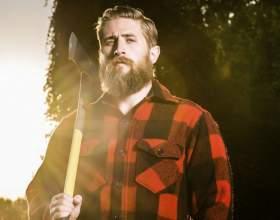 3 Совета, которые помогут отрастить густую бороду фото