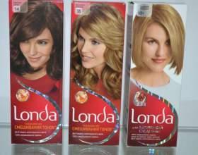 3 Вида профессиональных красителей от londa фото