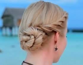 3 Видео-мк причёсок на 8 марта фото