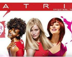4 Линейки масок для волос от matrix фото