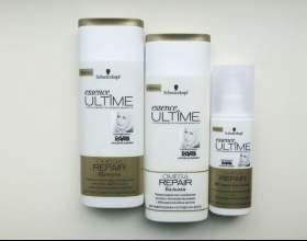 5 Коллекций средств по качественному уходу за волосами essence ultime от клаудии шиффер фото