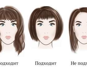 5 Лучших причесок для длинного лица фото