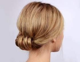 5 Мк в фото простых и эффектных причёсок для длинных волос фото