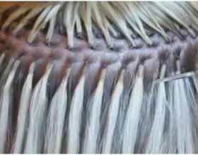 5 Основных видов наращивания, которые сделают ваши волосы максимально естественными фото