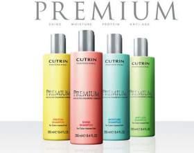 5 Причин для использования профессионального шампуня для волос «cutrin» фото