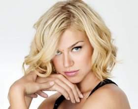 5 Способов сделать небрежные локоны на средние волосы фото