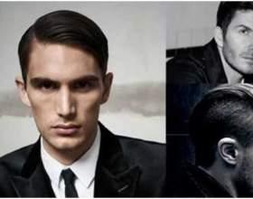 5 Способов создания эффектного образа с помощью прически для лица с высоким лбом фото