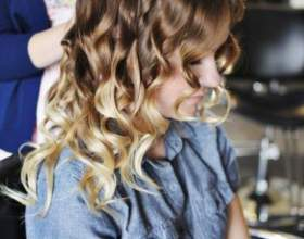 5 Способов завить волосы утюжком фото