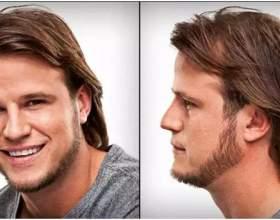 6 Шагов к быстрому созданию нового образа с бородой фото