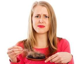 7 Домашних масок от выпадения волос фото