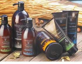 7 Лучших шампуней, избавляющих от жирности волос фото