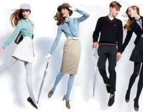 7 Важных правил стиля preppy в одежде для девушек фото