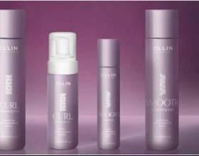 9 Разных шампуней ollin – доступные средства для красоты волос фото
