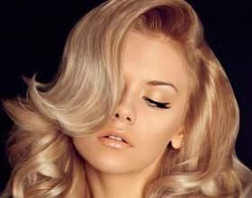 Сыворотка для волос — шик, блеск, красота! фото