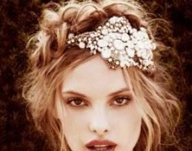 Аксессуары для волос – важность в мелких деталях фото