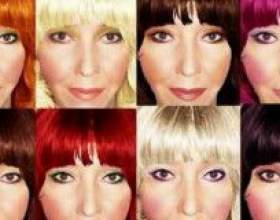 Актуальный цвет волос — на что стоит обратить внимание фото
