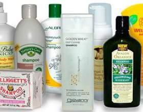 Безсульфатные шампуни — список рекомендованных средств, пользующихся популярностью фото