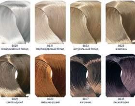 Безвредное окрашивание волос – правда или вымысел? Все о безаммиачном окрашивании фото
