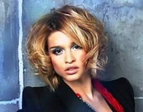 Брондирование на русые волосы: преимущества и особенности техники выполнения фото