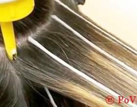 Брондирование волос: всё о модной процедуре фото