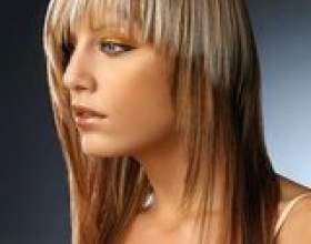 Цвет волос капучино фото