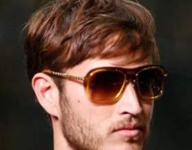 Будь в тренде: модные причёски для мужчин фото
