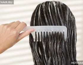Чем бальзам для волос отличается от кондиционера? фото