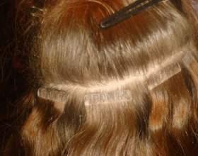 Чем вредно наращивание волос: мнение профессионалов фото