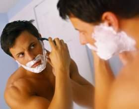 Что помогает от раздражения после бритья фото