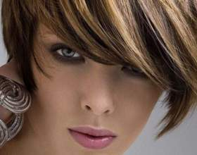 Что такое мелирование волос? фото