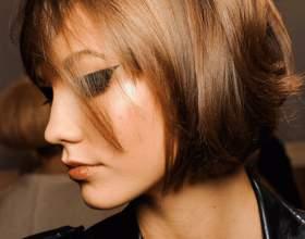 Цвет волос капучино. Типы, оттенки и краски фото