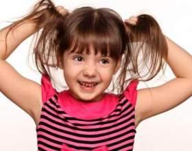 Детские прически на средние волосы своими руками фото