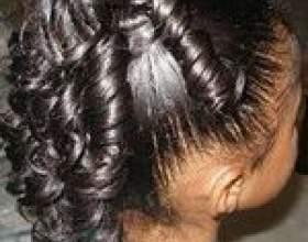 Детские прически на средние волосы фото