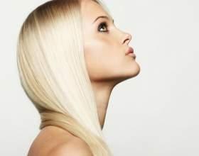 Девушки блондинки с красивыми и сексуальными волосами. Более 100 фото фото