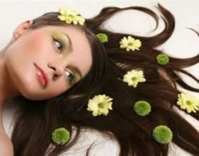 Домашние маски решат проблему выпадения волос фото
