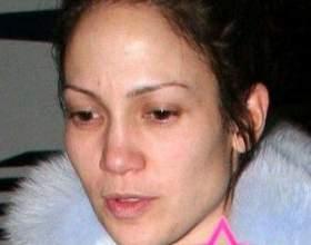 Дженифер лопес без макияжа фото