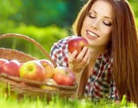 Ежедневная маска для волос с яблочным уксусом фото