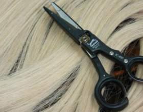 Горячие ножницы – лечебная стрижка, которая преобразит ваши волосы фото