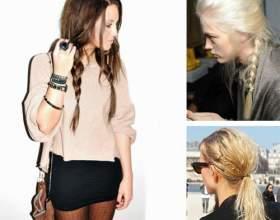 Пепельно-коричневые волосы: цвет и палитра фото