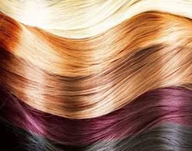 Характер женщины по цвету волос – 5 типов темперамента фото
