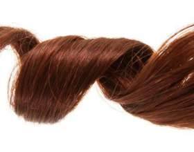 Химическая завивка на длинные волосы фото фото