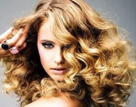 Химическая завивка волос: отзывы девушек о результатах процедуры фото