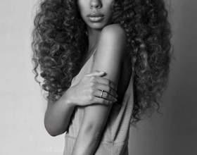 Химическая завивка волос в 2014 году: виды и правила ухода. Фото и видео уроки фото