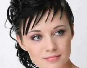 Идеи создания красивых свадебных причесок на коротких волосах фото