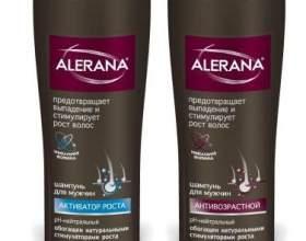 Инструкция к шампуню алерана для роста волос фото