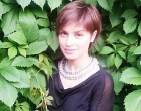 Ирина муромцева с короткой стрижкой фото фото
